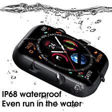 Waterproof smart watch men Women ECG Heart Rate call watch Sport Fitness Tracker