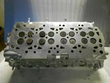 FULLY RECONDITIONED CYLINDER HEAD NISSAN NAVARA YD25 D40 EURO 4 2006-2010 EB3