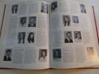 1970 ROSEMOUNT HIGH SCHOOL Montreal Quebec Original YEARBOOK Annual The Record