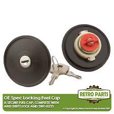 Locking Fuel Cap For Talbot Samba To 1982 OE Fit