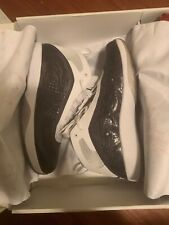 Nike Air Jordan 2011 Size 10 White/Anthracite.  **Dont Ask Me For Email Or Text*