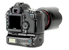 SUPER OFFERTA Battery Grip BP-E6II CANON Eos 5D MKII Aputure LCD