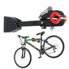 Wall Mount Repair Stand Bicycle Maintenance Mechanic Repair Folding Heavy Duty
