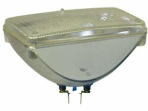 For 1987-1988 Chevrolet V20 Suburban Headlight Bulb Low Beam 37397VD