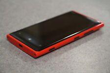"Nokia Lumia 920 4.5"" 4G LTE 32GB Red AT&T Unlocked Smartphone Grade C (KG)"