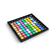 Novation Launchpad X 64 Velocity Sensitive Pad Grid Controller for Ableton Live