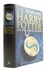 """""""HARRY POTTER AND THE DEATHLY HALLOWS - Rowling, J.K"""""""
