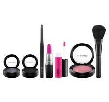 MAC Look in a box face kit in sultry Diva full size 6 piece collection new in bo