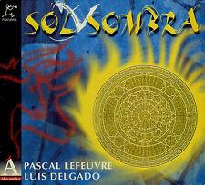 PASCAL LEFEUVRE & LUIS DELGADO sol y sombra / VIELLE À ROUE, OUD ...