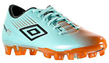 new Umbro GT2 Pro FG soccer Lightweight Japanese micro-fibre CLEATS US 8.5