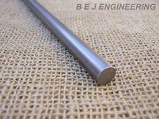Bright Mild Steel Round Bar 12mm dia - 250mm long - EN 1A - Rod