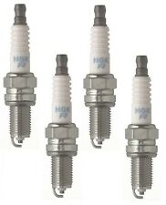 For BMW E34 M5 3.6L L6 Set of 4 Spark Plugs NGK Standard Copper Core Nickel 3481