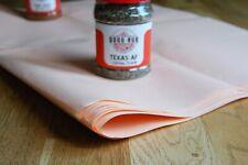 BBQ Butchers Peach Paper 10x SHEETS 500x750mm MEAT SMOKING, WRAP