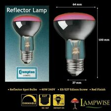 Crompton Reflector 60W Incandescent Light Bulbs