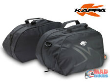 Kappa TK755 Touring interno bolsas de viaje para K33N/GIVI V35 motocicleta alforjas