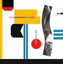 up Close - Another LOOK 8712725741022 by Eric Johnson CD