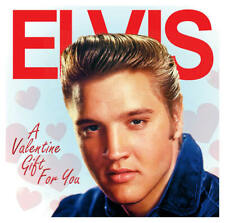 Elvis Collectors CD - A Valentine Gift For You Vol. 2