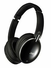 NEW 2017 NEW JVC HA-S88BN Noise Canceling Headphone Bluetooth NFC With Tracking