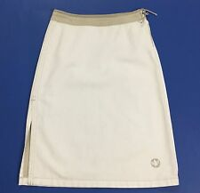 Murphy nye gonna usata bi colore tech usato S 42 skirt studs spacco hot T2271