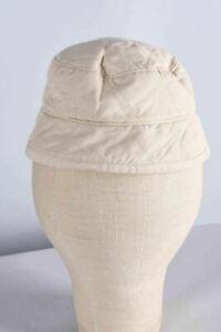 Ladies Burberry London Bucket Hat Size S