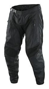 Troy Lee Designs Scout GP Off-Road Pants - Black