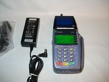 VeriFone Vx610 Wireless With Battery & Power supply/Credit Card Reader Terminal