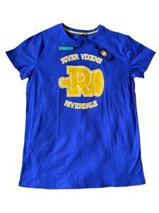 Riverdale Nightie PJ Primark PJ's River Vixens Ladies - Free P&P