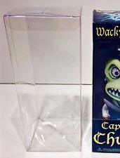 25 Box Protectors For Some Original Small WACKY WOBBLERS Please Check Your Size!