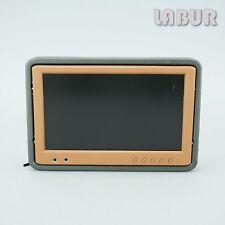 A134 - M139 MASERATI 03-08 QUATTROPORTE SEAT HEADREST MONITOR SCREEN DISPLAY LCD