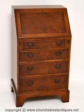 William & Mary Original 20th Century Antique Bureaux