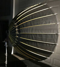 Briese 220 H Reflector Frame w/Aftermarket Skin & Center Hub