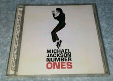 Jackson, Michael : Number Ones CD