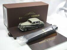 Lansdowne Models LDM 119a 1960 Armstrong Siddeley Star Sapphire 2-Tone grey 1:43