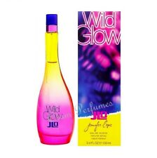 Wild Glow by J Lo Jennifer Lopez Eau de Toilette Spray 3.4oz 100ml * New in Box