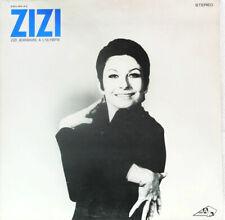 Zizi Jeanmaire - Zizi Jeanmaire A L'Olympia / VG+ / LP, Album