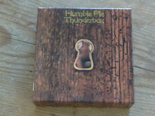 Humble Pie: Thunderbox Empty Promo Box [Japan Mini-LP no cd peter frampton Q