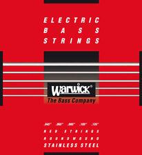 Warwick red Strings 5 Bass Medium 045-135