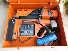 Slugger Fein Jmu 4x4 Magnetic Electromagnetic Mag Drill Jancy Milwaukee
