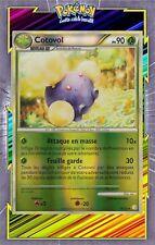Cotovol Reverse - HS01:HeartGold SoulSilver -6/123-Carte Pokemon Neuve Française