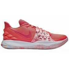 26bb36c813e8 Nike Kyrie Low Basketball Mens Shoes Hot Punch Irving AO8979-600 Sz 11.5