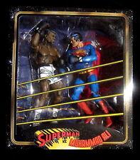 "SUPERMAN vs MUHAMMAD ALI Action Figuren - 2-Pack - 7""/18 cm (Neca)"