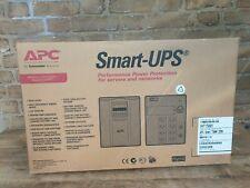 APC Smart-UPS Tower 1500 VA SMT1500I Uninterruptible Power Supply