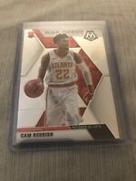 Cam Reddish Rookie Card 2019-20 Panini Mosaic Atlanta Hawks NBA Debut RC #271