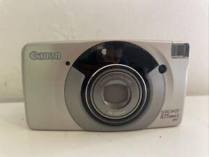 Canon Sure Shot 105 Zoom AF (38-105mm) 35mm film compact camera