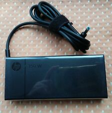 Original OEM HP 19.5V 7.7A 150W Slim AC/DC Adapter for HP OMEN Laptop 15-CE051NR