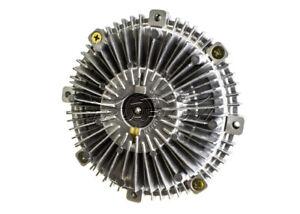 Tru-Flow Fan Clutch TFC234 fits Mazda BT-50 2.5 CDVi (UN), 2.5 MRZ-CD (UP), 3...
