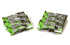 Military Energy Gum (6 PACKS)