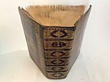 18th C. German Prayer Book Manuscript Handwritten Calligraphy