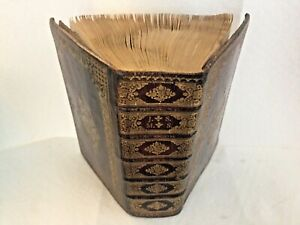 18th C. German Prayer Book Manuscript Handwritten Calligraphy