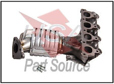 New Exhaust Manifold and Cat. Converter Fits Honda Civic 2000-96 Del Sol 1996-97